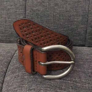 Eddie Bauer belt, S/M
